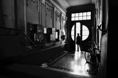 Izložba crno-bijelih fotografija