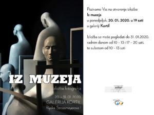 Iz muzeja - Galerija Kortil